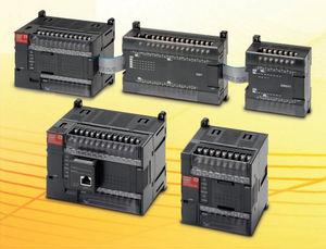 relé de seguridad / programable / modular / en riel DIN