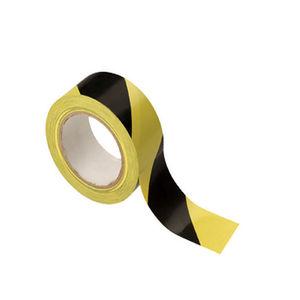 cinta adhesiva de fibra acrílica / de señalización