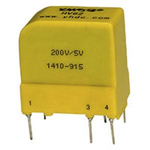sensor de voltaje de efecto hall