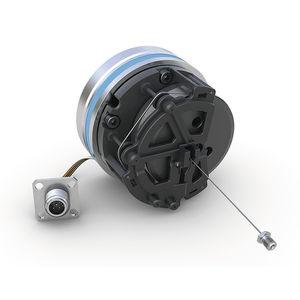 encoder de cable analógico