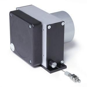 sensor de posición con cable / mecánico / compacto / redundante