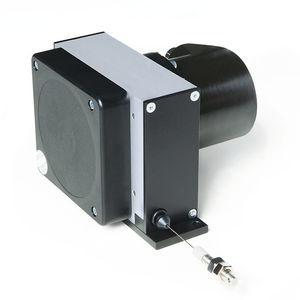 encoder de cable incremental