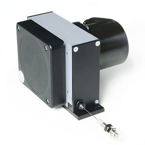 sensor de posición con cable / robusto
