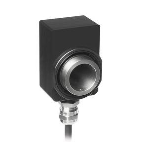 sensor de posición rotativo / magnético / analógico / IP65
