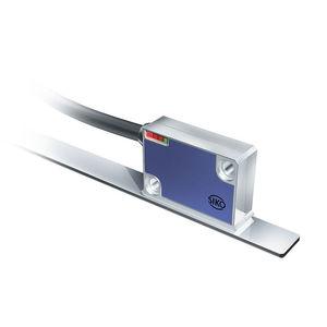 encoder lineal incremental / magnético / digital / abierto