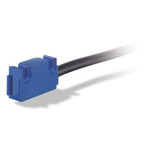 sensor de proximidad magnético / rectangular / miniatura / analógico