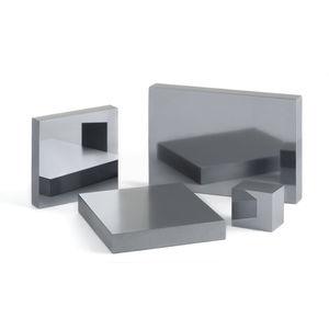 cristal de silicio