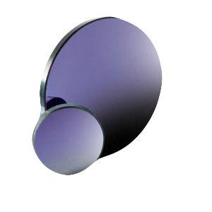 lente de silicio