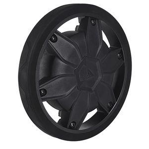 motor rueda para moto / DC / brushless / baja velocidad