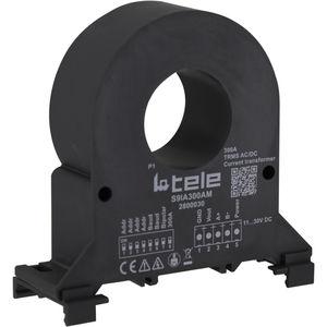 transductor de corriente digital