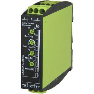 transductor de corriente digital / en riel DIN / montado en panel / montado en circuito impreso