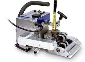 máquina de soldar con calces calefactores / semiautomática