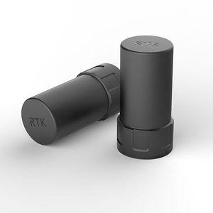 antena-receptor GNSS / dual band / de barra / compacto