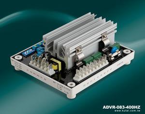 regulador de tensión automático