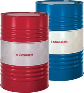 revestimiento de protección / impermeable / a prueba de abrasión / de poliuretano