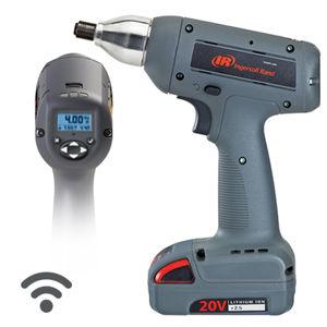 atornilladora eléctrica sin cable / de pistola / de impacto / con señal de radio