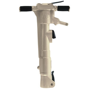 martillo picador neumático / de demolición / vertical / de mano