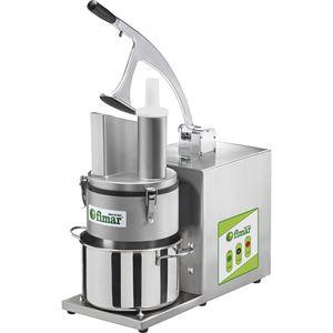 cortadora de pan industrial