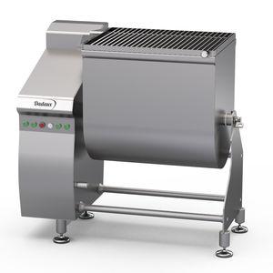 mezcladora de carne de acero inoxidable