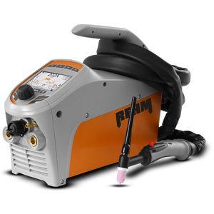 soldadora TIG / portátil / electrónica / inverter