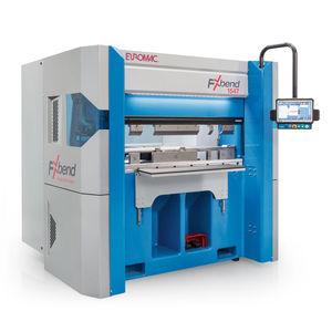 prensa plegadora eléctrica