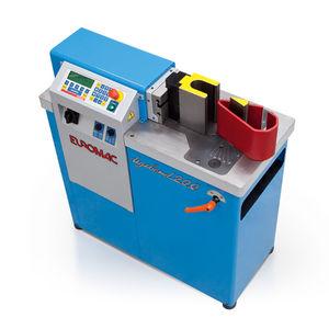 máquina curvadora hidráulica / de tubos / CNC / horizontal