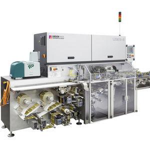 máquina de embalaje 2 vías