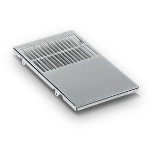 disipador térmico de aluminio / para la electrónica