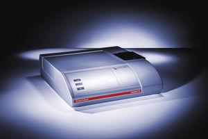 analizador de difusión de luz / de partículas / de granulometría / benchtop