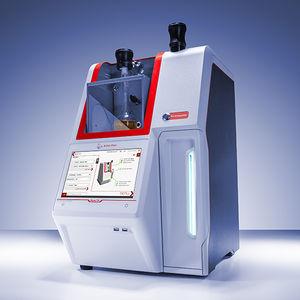 analizador de destilación atmosférica