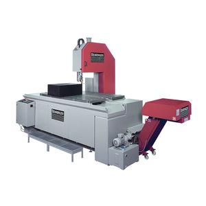 sierra de cinta / para acero / para aluminio / para metal no ferroso