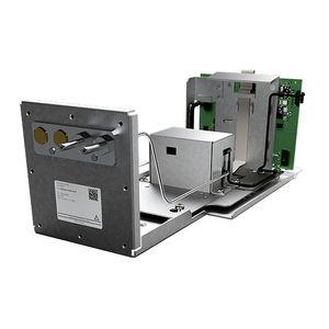 analizador de dióxido de carbono / de metano / de gas de proceso / de hidrógeno