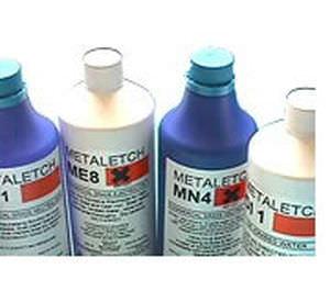 electrólito para marcado electroquímico