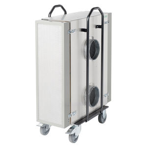 purificador de aire móvil