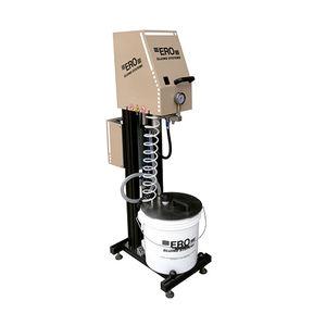 máquina encoladora cartón