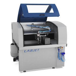 máquina de corte para acero / para acero inoxidable / para aluminio / para cobre