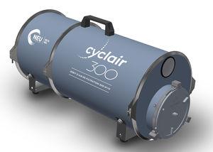unidad de filtración de presión / de aire
