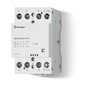 contactor modular