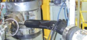 manguera calefactora de PTFE