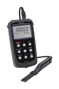 dispositivo de medición de potencia contador eléctrico