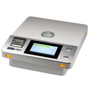 analizador Fluorescencia de rayos X