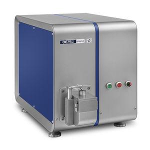 espectrómetro óptico / para trabajo del metal / de emisión óptica por chispa