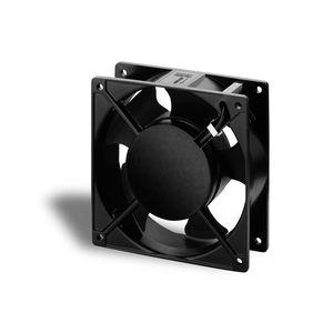 ventilador axial / de refrigeración / de circulación de aire / AC