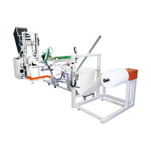 máquina de soldar por ultrasonidos