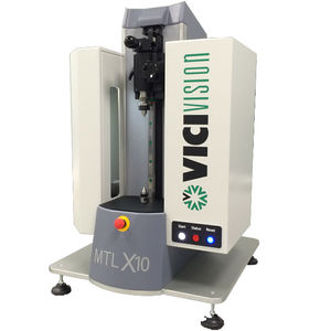 sistema de escáneo 3D