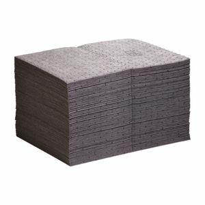 alfombra absorbente de aceite / de polipropileno