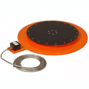 base calefactora para barril / ATEX