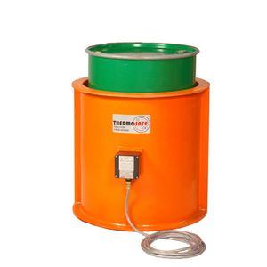 calentador de bidones de inducción / para barriles metálicos / para zona peligrosa / para productos viscosos