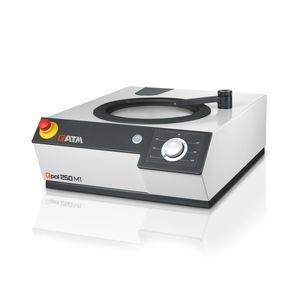 amoladora pulidora para laboratorio de metalografía