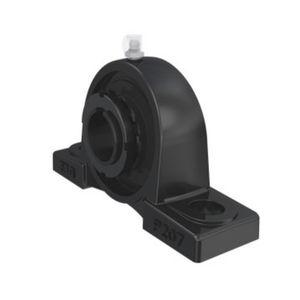 soporte con rodamiento axial